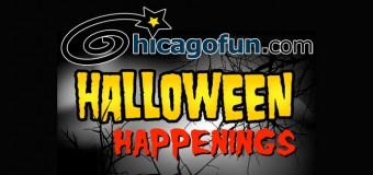 Chicago Area Halloween Happenings