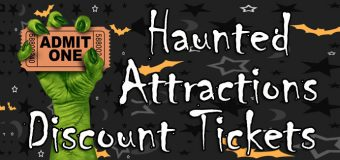 Chicago Area Haunted Attractions Discount Tickets