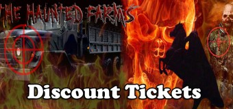 The Haunted Farms Of Tinley Park Coupon