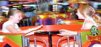 Haunted Trails Family Amusement Park Joliet Coupon