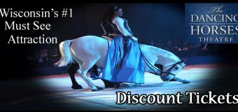 The Dancing Horses Theatre Coupon