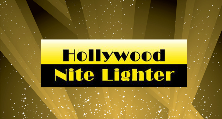 Hollywood Night Lighter Chicago Searchlight Rentals