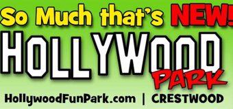Hollywood Park Crestwood Illinois