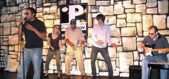 Improv Playhouse