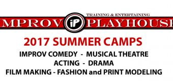 Improv Playhouse Performing Arts Camps Coupon