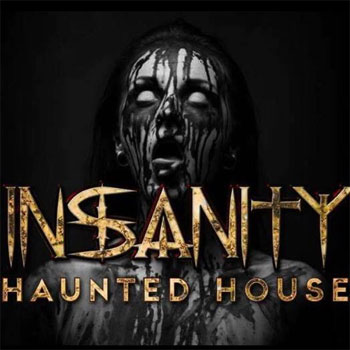 insanity haunted house st charles