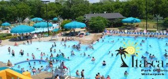 Itasca Caribbean Paradise Waterpark Coupon