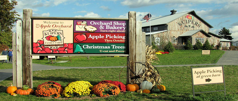 Kuipers Family Farm and Apple Orchard