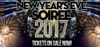 Discount VIP Tickets for Lucky Strike Chicago New Year's Eve Party