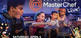 MasterChef Junior Live on Stage at Rosemont Theatre
