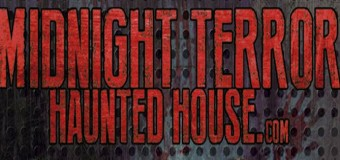 Midnight Terror Haunted House Coupons