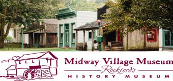 Come Visit Midway Village Museum This Summer!