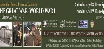 The Great War: World War I At Midway Village Museum
