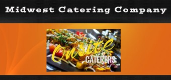Midwest Catering Company Serving Company Picnics & Corporate Events