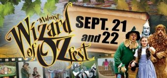 THE MIDWEST WIZARD OF OZ FESTIVAL September 21st & 22nd
