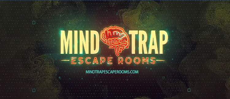 Mind Trap Escape Rooms Coupon