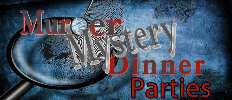Murder Mystery Dinner Parties Chicago Coupons