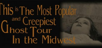Naperville Ghost Tours Coupon