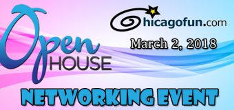 Chicagofun.com Networking Event
