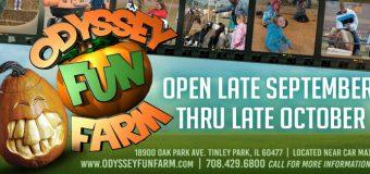 Odyssey Fun Farm Coupon