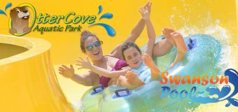 Every Day's Event-Full at St. Charles Park District Aquatic Areas