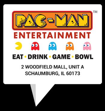 Pacman Entertainment