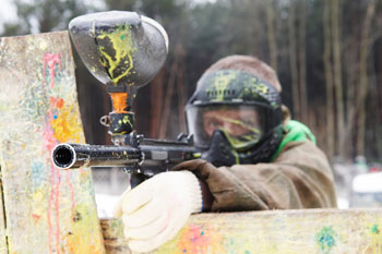 Paintball USA Chicago Discount Tickets