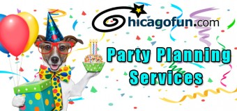 Chicago Area Party Planning Services