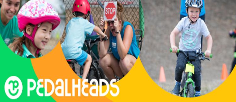 Pedalheads Bike Camps