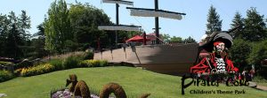 Pirates Cove Children's Theme Park Elk Grove Village