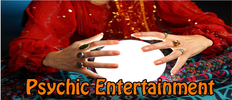 Barbara Meyer Psychic Entertainment Coupon