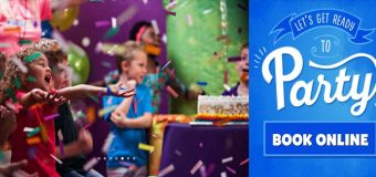 Pump It Up Chicago Birthday Parties Coupon