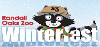 Randall Oaks Zoo WinterFest