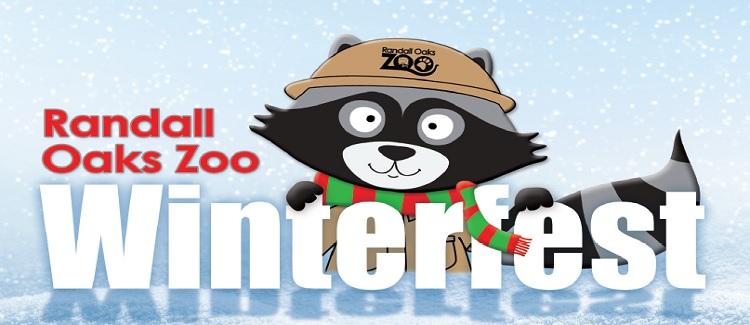 Randall Oaks Zoo WinterFest