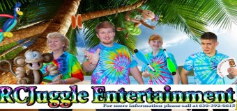 RC Juggle Entertainment