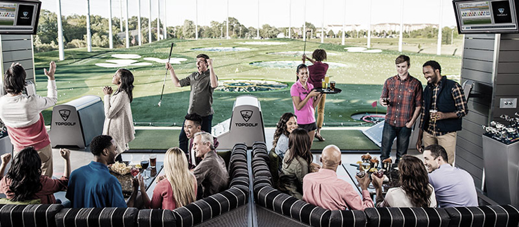 Topgolf Wood Dale Parties & Events