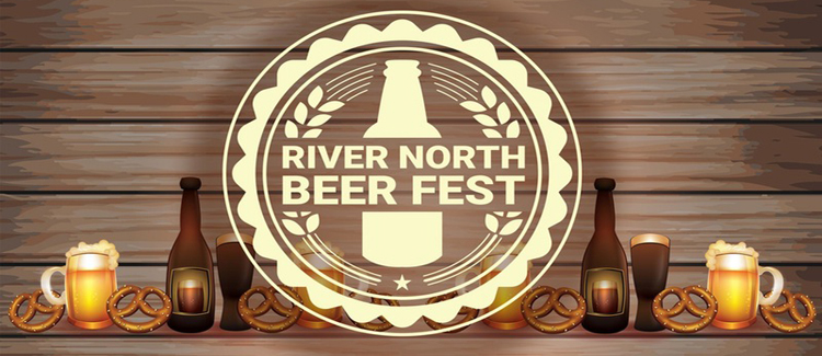 River North Beer Fest Discount Tickets