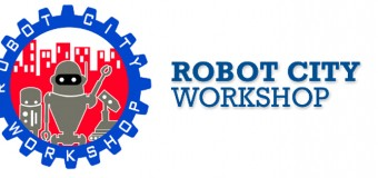 Robot City Workshop Coupon