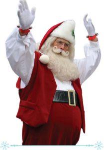 Visit Santa Claus Santas Village