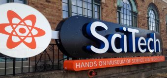SciTech Museum Coupon