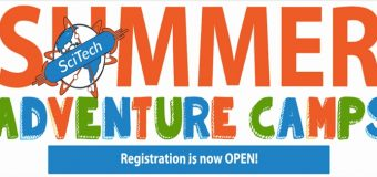 SciTech Summer Adventure Camps