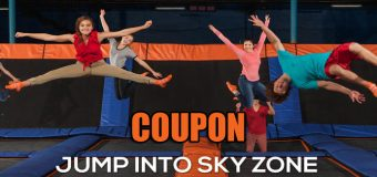 Sky Zone Elmhurst Coupon