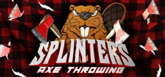 Splinters Axe Throwing