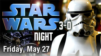 Kane County Cougars Star Wars Night
