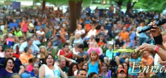 St. Charles Park District's Summer Concerts in the Park Series