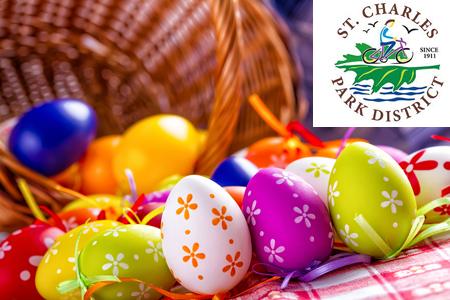 Easter egg Happy easter