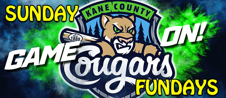 Kane County Cougars Kids Zone