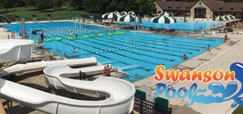 Swanson Pool at Pottawatomie Park