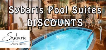 Sybaris Pool Suites Discounts