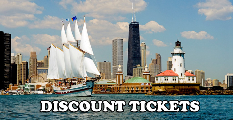 Tall Ship Windy of Chicago Coupon